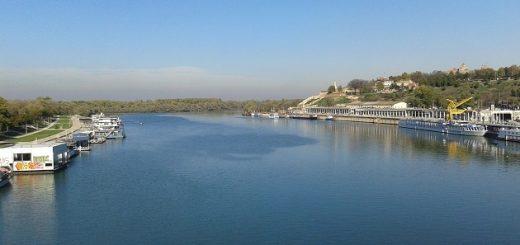 beograd reka