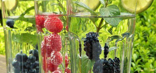 Detoksikacija organizma, slika: https://pixabay.com