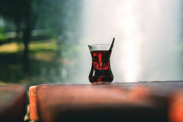 Čaj od hibiskusa, slika: https://www.pexels.com