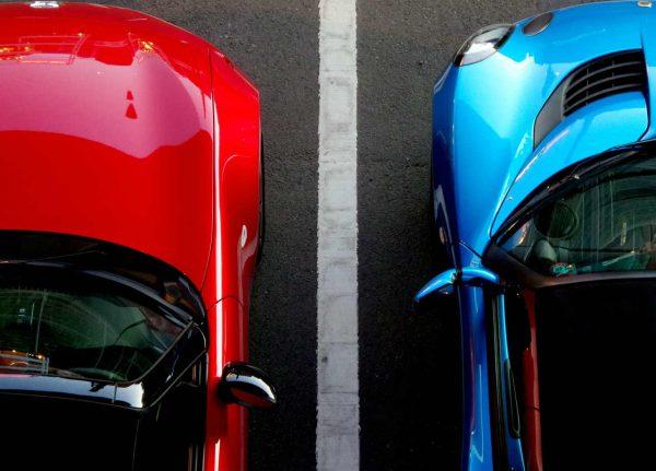 Parking, slika: https://www.pexels.com