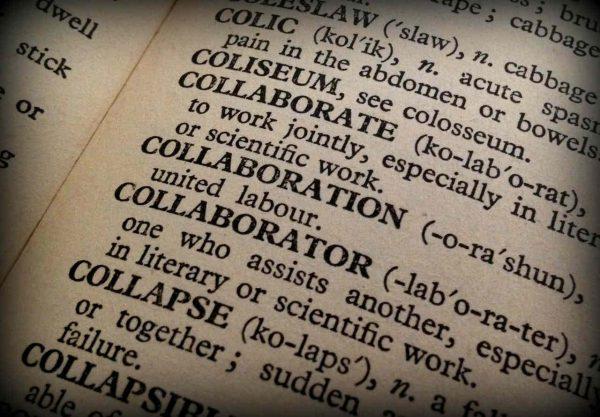 Rečnik engleskog jezika, slika: https://www.pexels.com
