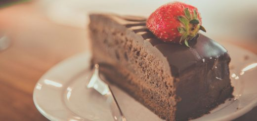 Parče kolača, slika: https://www.pexels.com