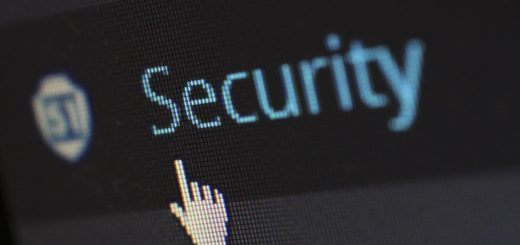 Sigurnost, kontrola podataka, slika: https://www.pexels.com