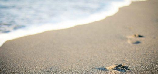 Plaža, slika: https://www.pexels.com