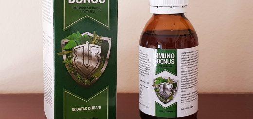Imuno bonus