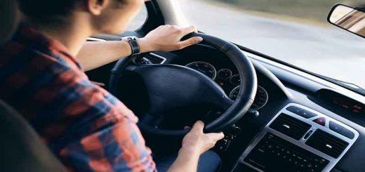 polaganje za voznju