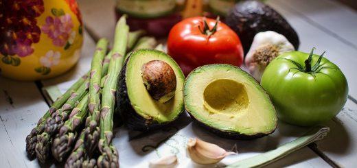 Dijeta povrće