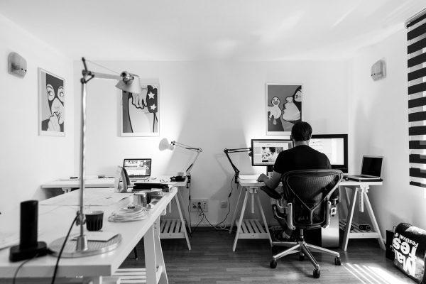 kancelarija stolice