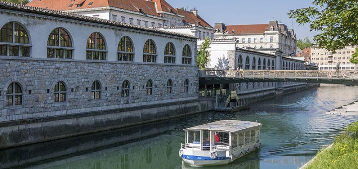 Ljubljana Pexon Team