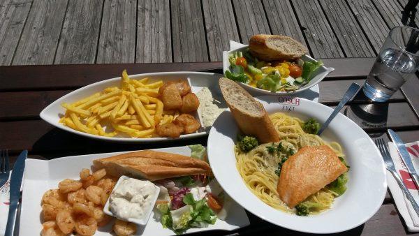 Ulicna hrana na Zanzibaru