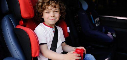Auto sediste za decu -